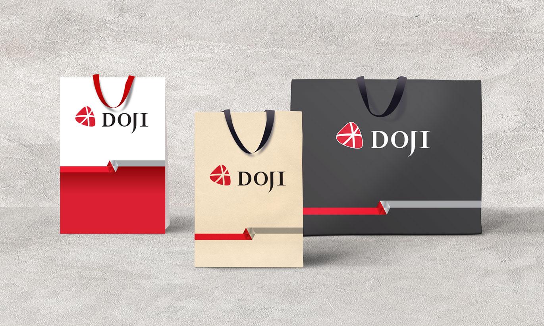ứng dụng nhận diện Doji