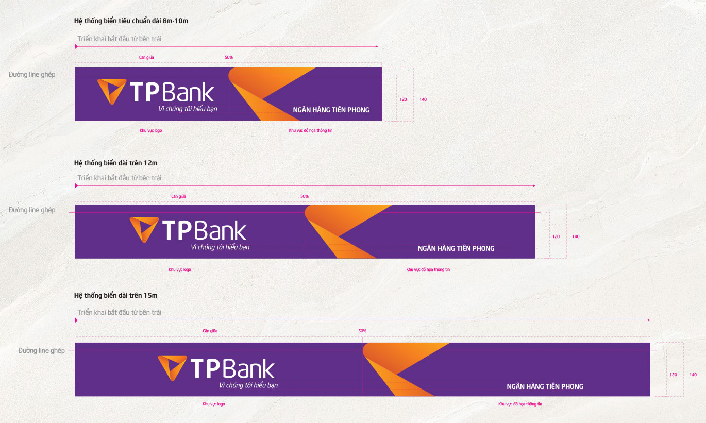 quy chuẩn biển bảng TPBank 2