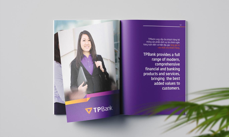 Profile hồ sơ năng lực TPBank