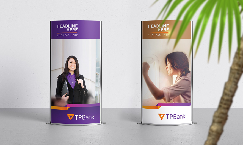 Poster TPBank