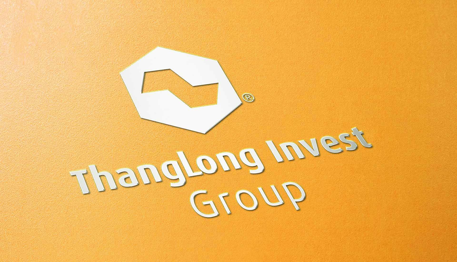 dự án thiết kế Thăng Long Invest group