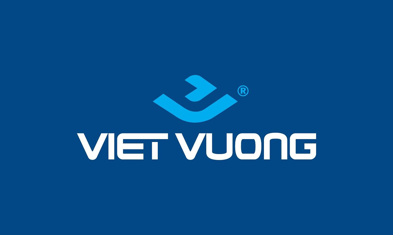 logo Việt Vương mới