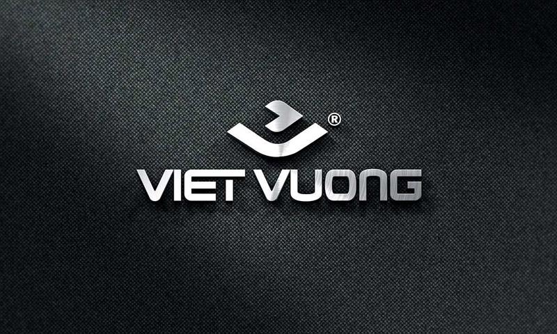 thiết kế Logo Việt Vương