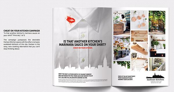 cẩm nang thương hiệu Herban kitchen 2