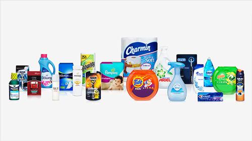 house of brands thương hiệu pg