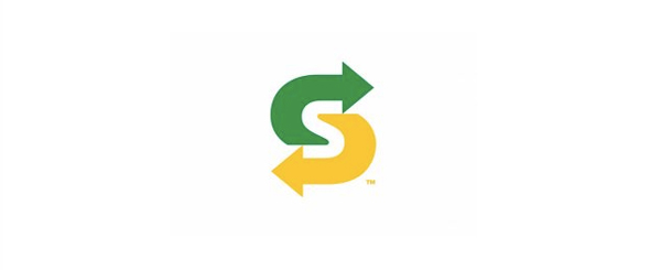 logo của subway