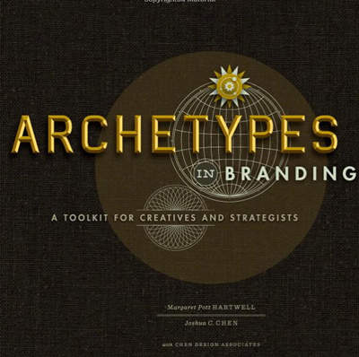 sách về brand archetypes in branding