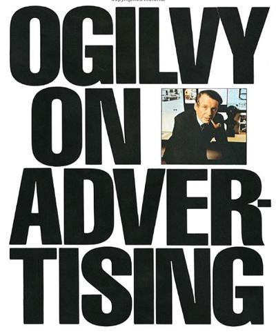 sách về brand ogilvy on advertising