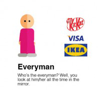 the regular brand archetype