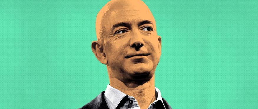 tuyên ngôn định vị của Amazon
