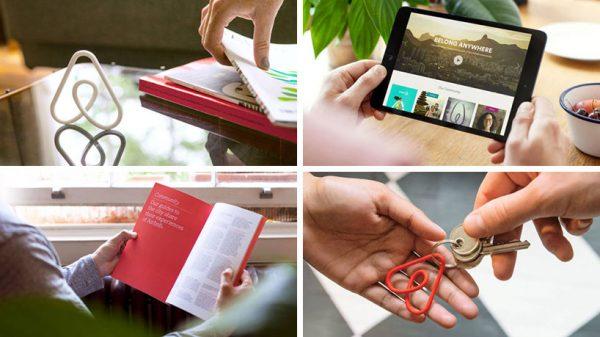 ứng dụng thương hiệu airbnb 2