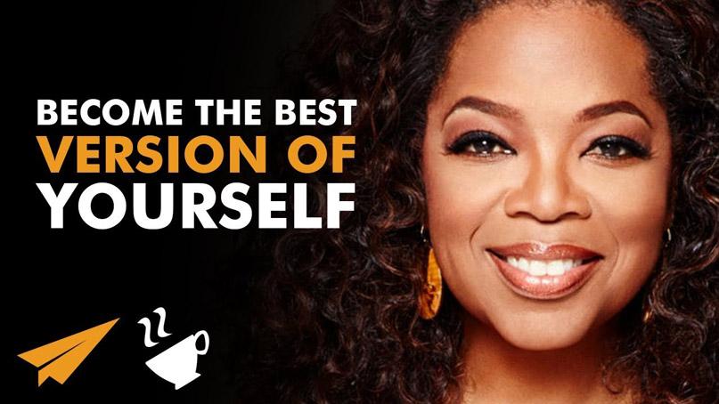Oprah Personal Branding