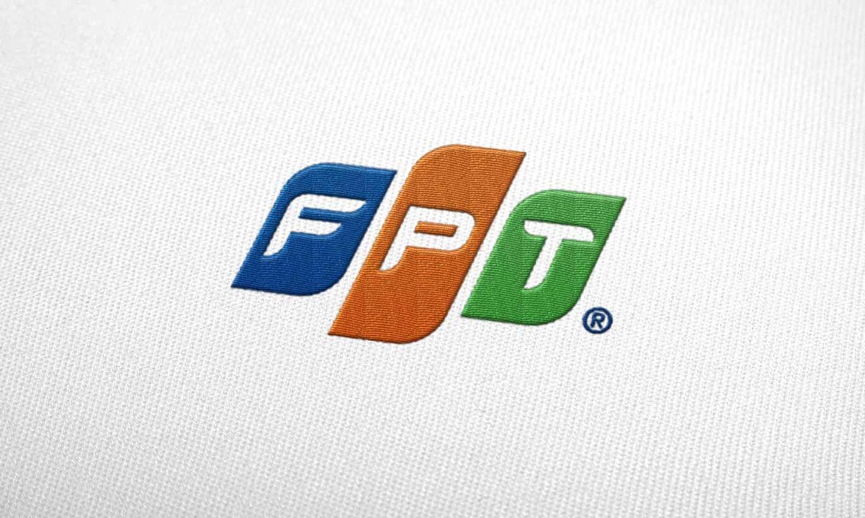 Logo FPT 2