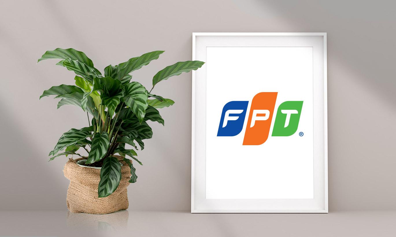 nhận diện thương hiệu FPT