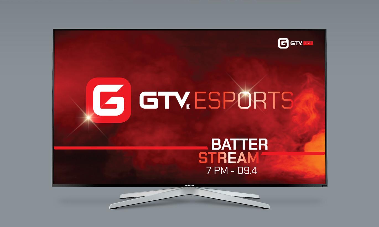 ứng dụng nhận diện thương hiệu GTV 1