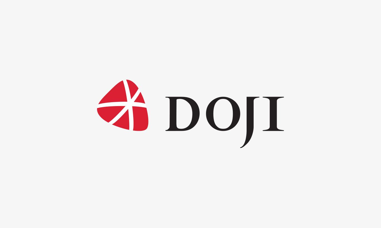 Logo Doji 3