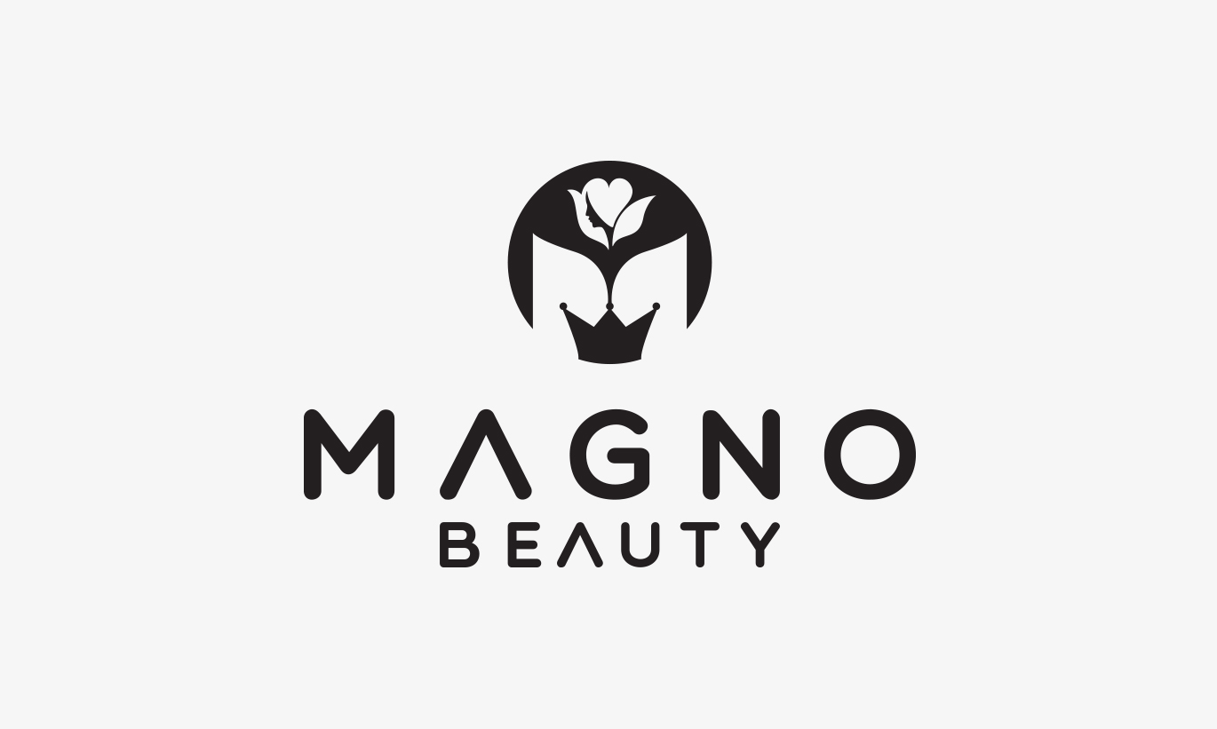 Logo Magno Beauty
