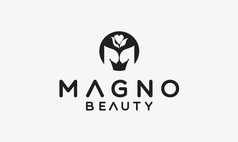 Logo Magno Beauty