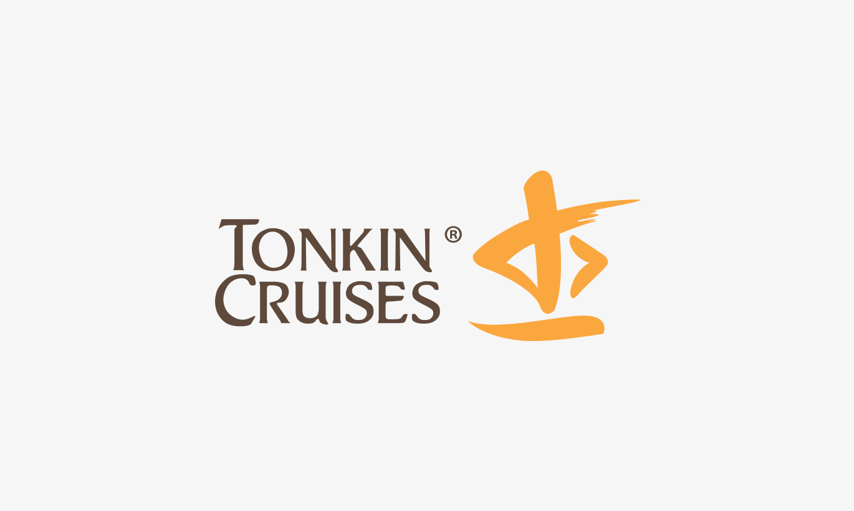 Logo Tonkin Cruises