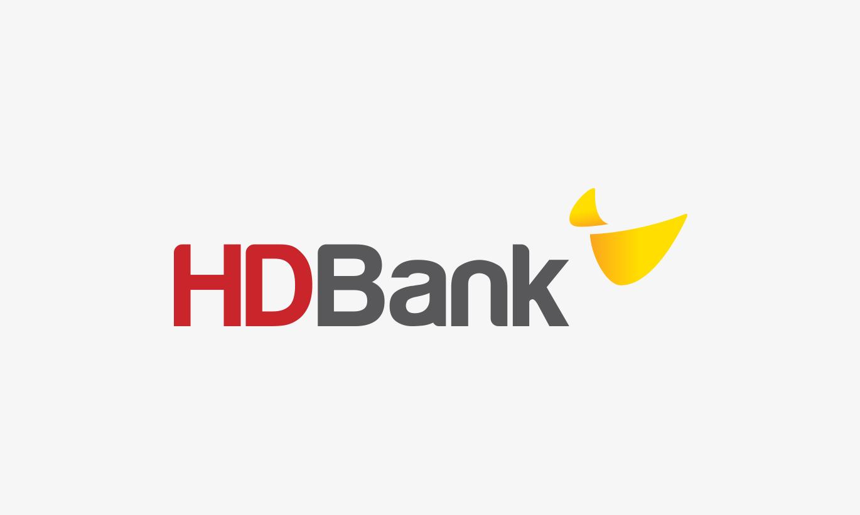 Logo HDBank 3