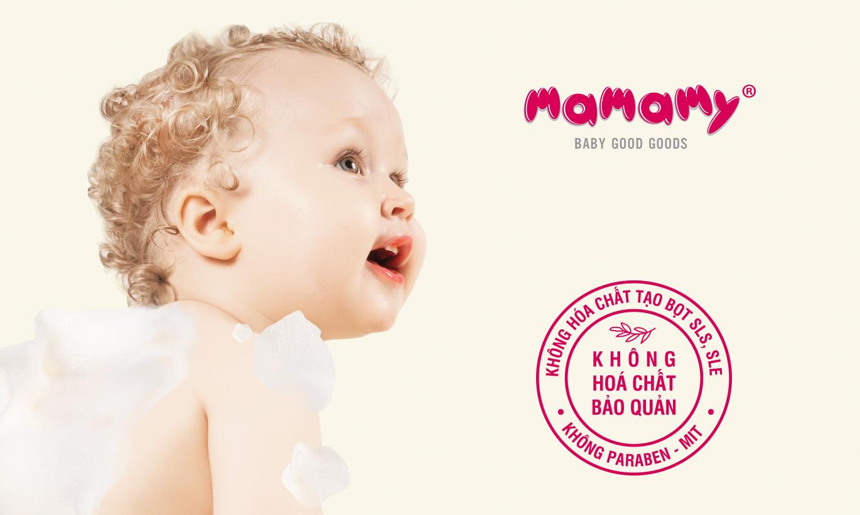 thiết kế bao bì Mamamy 3
