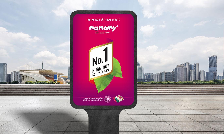 thiết kế bao bì Mamamy 6