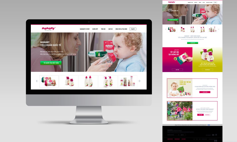 website mamamy