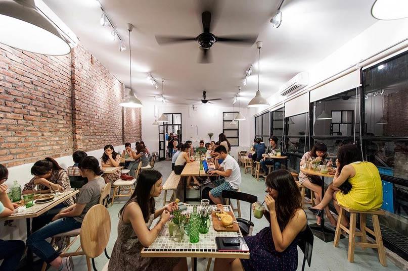 The Kafe