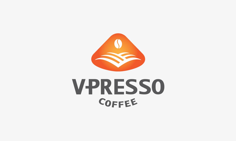 Logo V Presso