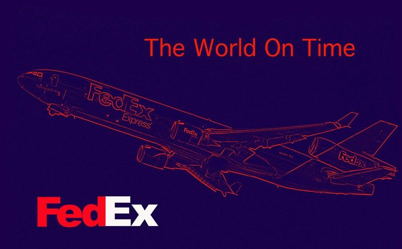 câu slogan của fedex