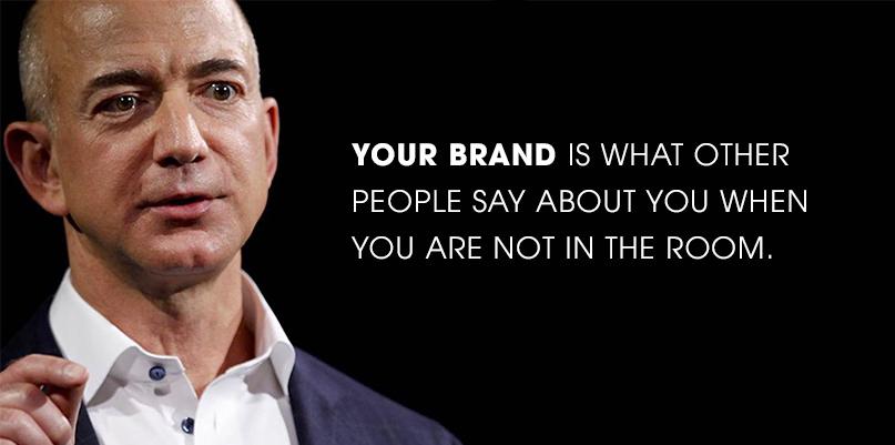 định nghĩa về thương hiệu của bạn