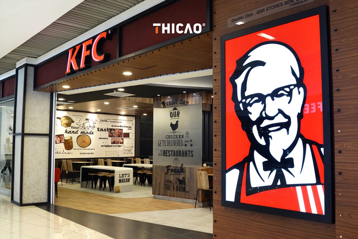 franchise nhượng quyền thương hiệu