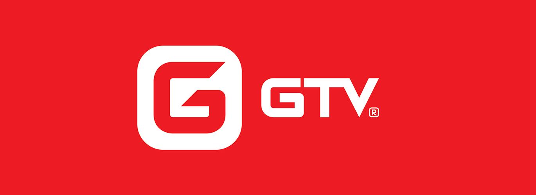 Logo GTV mới