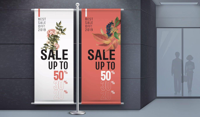 mẫu thiết kế Banner 2019 1