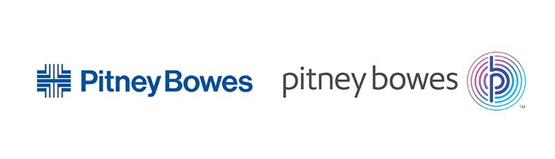 pitney bowes rebrand
