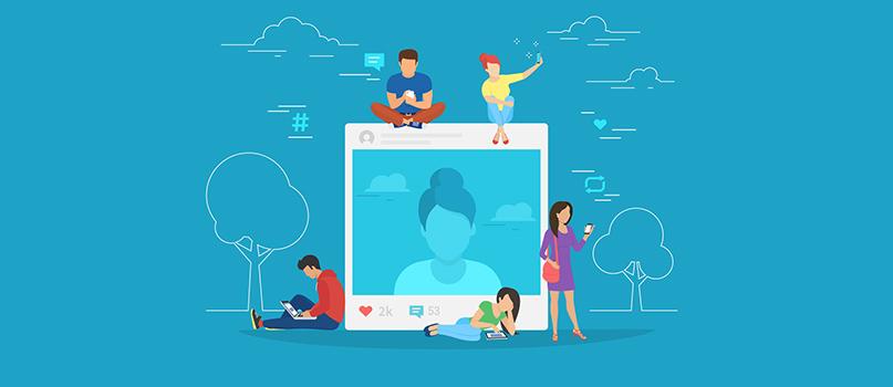 Social Network mạng xã hội