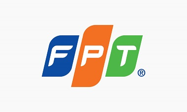 thiết kế logo FPT