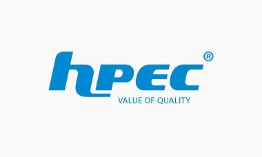 thiết kế Logo HPEC