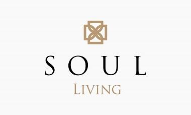 thiết kế Logo Soul Living