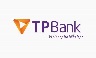 thiết kế Logo TPBank
