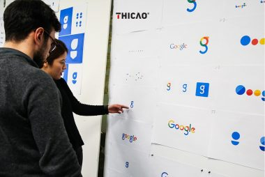 Google Ads rebrand