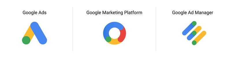 Google Ads thay đổi nhận diện thương hiệu