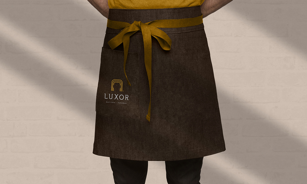 dự án thiết kế Luxor Bar Cafe - Karaoke 24