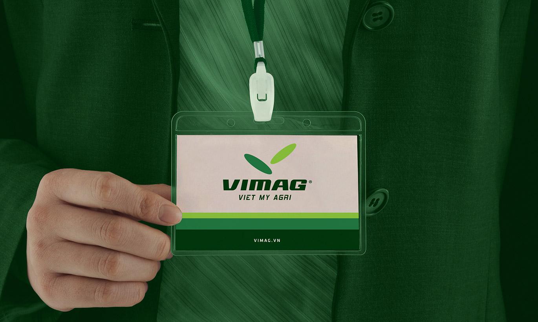 dự án thiết kế VIMAG 12
