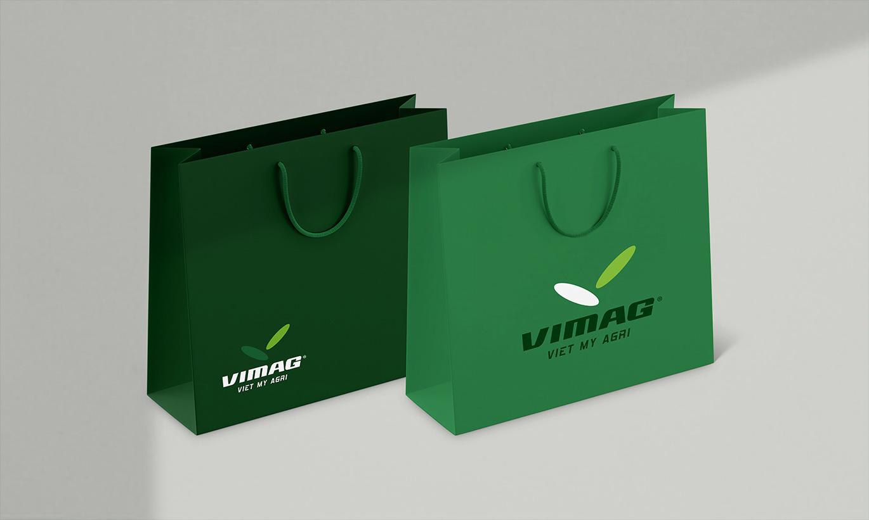 dự án thiết kế VIMAG 14