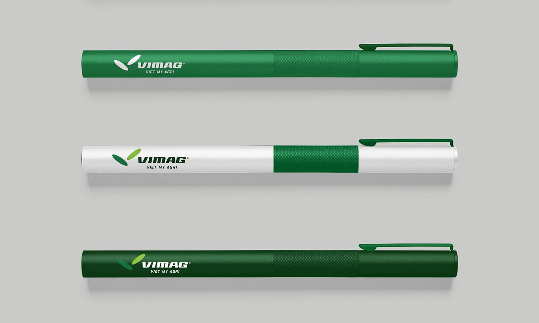 dự án thiết kế VIMAG 15