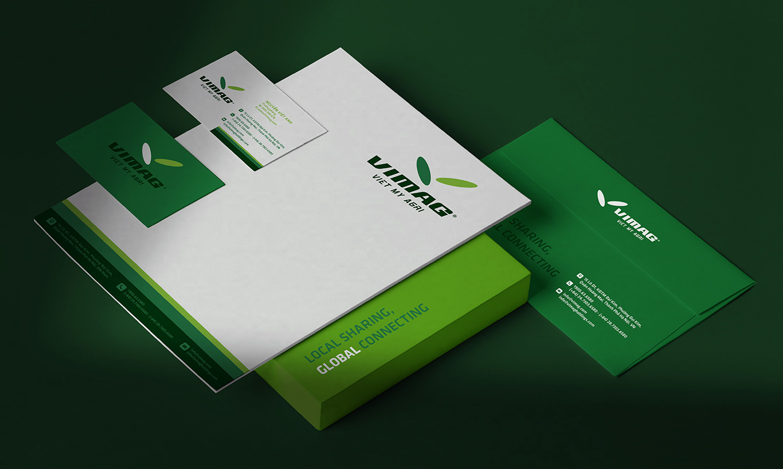 dự án thiết kế VIMAG 3