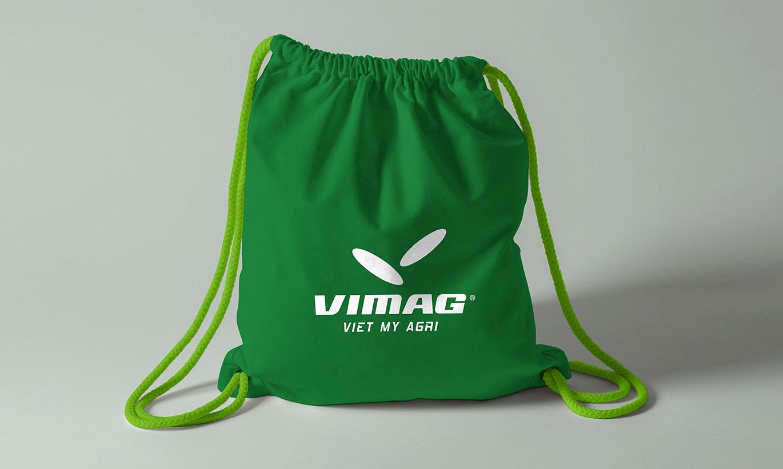 dự án thiết kế VIMAG 4
