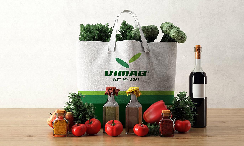 dự án thiết kế VIMAG 5