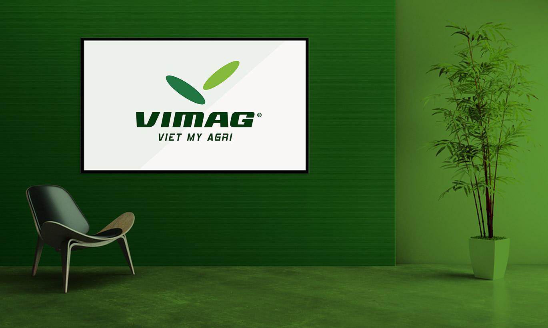 dự án thiết kế VIMAG 6
